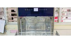 ProWash SCD - Super Concentrated Medical Instrument Detergent and Cart Wash