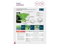 Goubard - Model FG - Guillotine Hopper - Datasheet