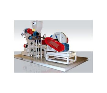 GTS - Model MG P Series - Classifier Mill Grinding Systems