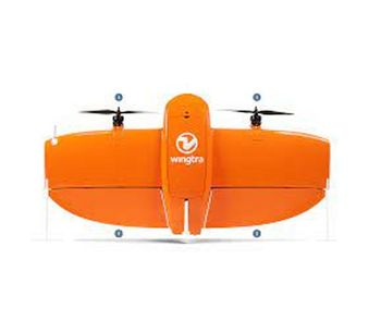 WingtraOne - Mapping Drone