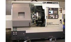 VHM - Machining and Mechanical Welding
