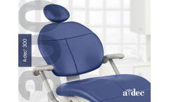 A-dec 300 Dental Chair Brochure
