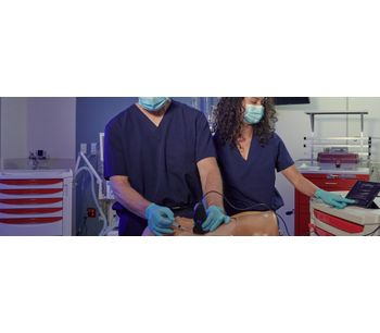 Ultrasound for Anesthesiology - Medical / Health Care - Clinical Services