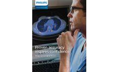 Vereos Digital PET/CT Machine Brochure