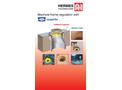 Manhole Frame Regulation with Ergelit Superfix Poster