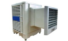 Newex - Window Air Cooler