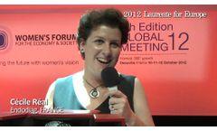Endodiag - 2012 Laureate for Europe - Video