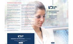 MedGenome - BCR Sequencing Service - Brochure