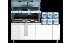 Ultraplex 3 - Automatic Sample Processing System