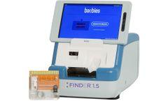 FINDER 1.5 - Testing Machine