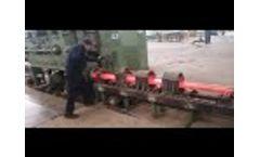 Baoji Top Titanium Industry Co., Ltd - Video