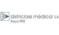 Districlass Médical SA