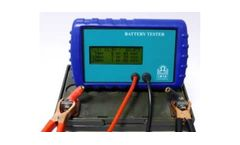 Model Elrec Pro - Battery Testers