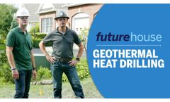 Affordable Geothermal | Future House | Ask This Old House - Video