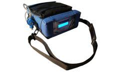 Model EC500 - Portable Analyzer for Biogas Measurements