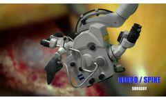Surgical Microscope Refurbishing- Video
