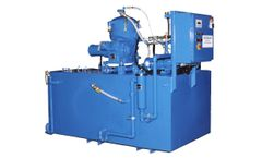 Sanborn - Automatic Self-cleaning Coolant Recycling System