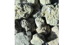 SSJY - Sintered Calcium Aluminate