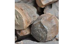 SSJY - Fused Calcium Aluminate