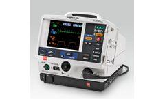 LIFEPAK - Model 20e - Defibrillator/Monitor