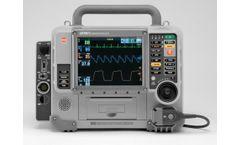 LIFEPAK - Model 15 - Monitor/Defibrillator