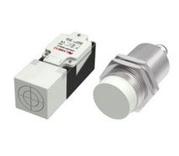 Lanbao - Model LR series - Inductive Sensors