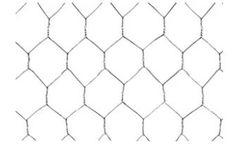 Delite - Woven Wire Fence