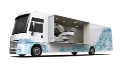 Mobile CT Clinic