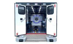 Ambulance CT Imaging