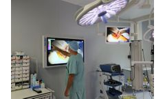 ISIS - Compact Video Management Solutions for Operating Rooms