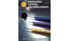 PDT Product-Catalog