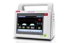 Infinium - Model Omni Express - Patient Monitor