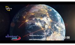 Simkar Plastic Advertising Film 3 - Video