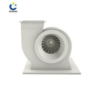 Xicheng - Model PPF202108 - PP anti-corrosion fan