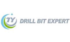 Retrac button drill bit