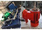 Dalian Yuankun - China Petrochemical Pump Manufacturer-Oil pump