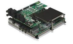 SCore - Model UR-4MD - Level DVR Board