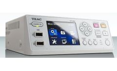 TEAC - Model UR-4MD - Universal Surgical Video Recorder