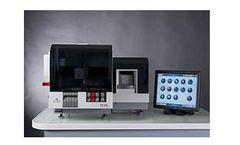 Tcoag - Model DT 100 - Analyser