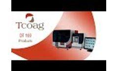 Tcoag - DT 100 Presentation - Video