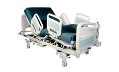 Bari Rehab Platform 2 - Bariatric Med-Surg/ICU Bed