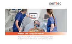 Sentec - LuMon System for Adults & Children Brochure