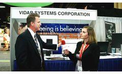 VIDAR Systems Corporation -- Dental Film Digitizer - Video