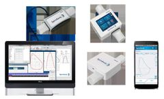 SpiroSonic - Ultrasonic Spirometer