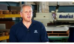 Wire Net Membership Spotlight Aetna Plastics - Video