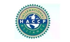BD - HACCP Certification Training