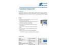 TorqSense - Model ETD - Transducer Display Interface - Datasheet