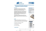 TorqSense - Bluetooth Module for Torque Sensors - Brochure
