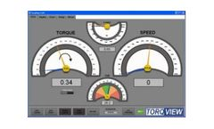 TorqView - Version 4.0 - Advanced Torque Monitoring Software