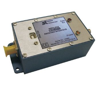 LoadSense - Model WLS-RI Series - Wireless Load Sensor Receiver Interface